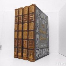 Libros antiguos: LA SAGRADA BIBLIA - 1883 - MONTANER Y SIMÓN - ILUSTRADA LAMINAS DORÉ - 40 X 29CM. Lote 86349104
