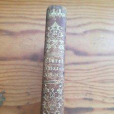 Libros antiguos: CATECISMO DE LA DOCTRINA CRISTIANA EXPLICADO Y ADAPTADO A LOS NIÑOS POR ATZOBISPO DE CUBA, 1.852.. Lote 87333276