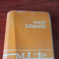 Libros antiguos: NUEVO TESTAMENTO. Lote 87500940