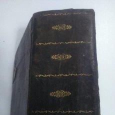 Libros antiguos: BREVIARIUM ROMANUM ANNO DOMINI 1786 PETRI MARIN. Lote 88918304
