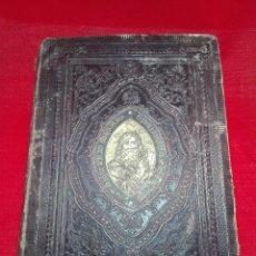 Libros antiguos: LA SAGRADA BIBLIA - TRADUCIDA DE LA VULGATA LATINA POR DON FELIZ TORRES AMAT - 1876 - BARCELONA -. Lote 90515520