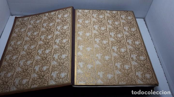 Libros antiguos: LA CRISTIADA VIDA DE JESUS NUESTRO SEÑOR - Foto 3 - 90569440