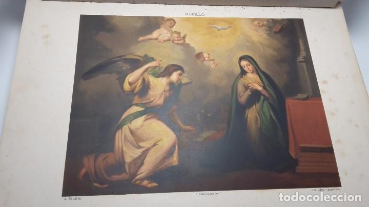 Libros antiguos: LA CRISTIADA VIDA DE JESUS NUESTRO SEÑOR - Foto 6 - 90569440