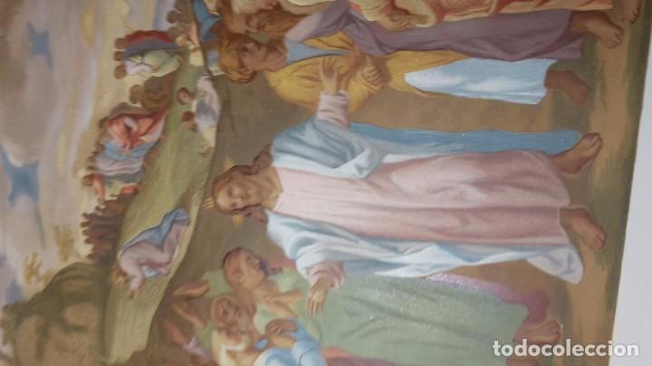 Libros antiguos: LA CRISTIADA VIDA DE JESUS NUESTRO SEÑOR - Foto 7 - 90569440