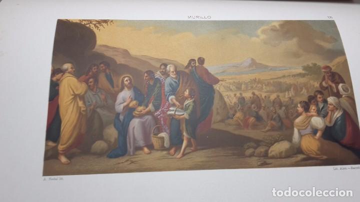 Libros antiguos: LA CRISTIADA VIDA DE JESUS NUESTRO SEÑOR - Foto 8 - 90569440