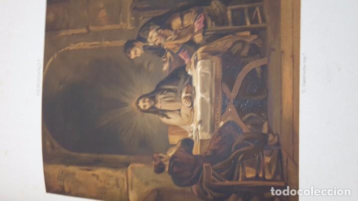 Libros antiguos: LA CRISTIADA VIDA DE JESUS NUESTRO SEÑOR - Foto 9 - 90569440