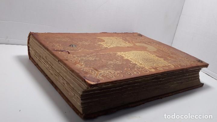 Libros antiguos: LA CRISTIADA VIDA DE JESUS NUESTRO SEÑOR - Foto 12 - 90569440