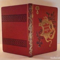 Libros antiguos: OBRAS AMENAS DEL P. VICTOR VAN TRICHT, DE LA COMPAÑÍA DE JESÚS. BIBLIOTECA AMENA VOL. VI. Lote 90574655