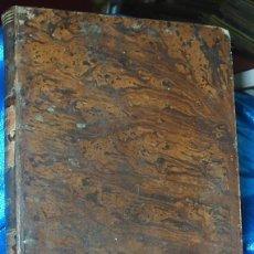 Libros antiguos: ARTE PASTORAL O METODO PARA GOBERNAR UNA PARROQUIA, TOMO II, RELIGIOSA 1895, 351 PG.-LEER TODO. Lote 90639200
