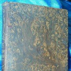 Libros antiguos: CATECISMO FILOSOFICO TOMO III, V.PLA 1849, 376 PG, MUY INTERESANTE- IMPORTANTE LEER DESCRIPCION. Lote 90640030