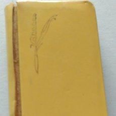 Libros antiguos: MISAL DE GALALITA POR EL PADRE FELIPE ROSSI MISIONERO EN LAS AMÉRICAS ESPAÑOLAS. BUENOS AIRES. Lote 90883103