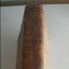 Libros antiguos: LIBER SEXTUS DECRETALIUM D. BONIFACIJ PAPAE VIII -1613. Lote 91026505