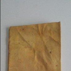 Libros antiguos: JESUS Y MARIA EN EL MONTE CALVARIO - 1847. Lote 91026605