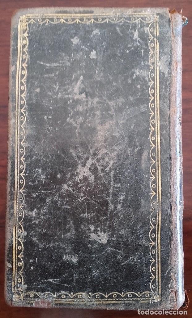 Libros antiguos: 1790. OFFICIUM IN EPIPHANIA DOMINI ET PER TOTAM OCTAVAM. MATRITI. MARIN. - Foto 6 - 92096685