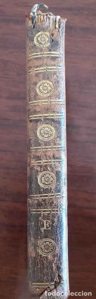 Libros antiguos: 1790. OFFICIUM IN EPIPHANIA DOMINI ET PER TOTAM OCTAVAM. MATRITI. MARIN. - Foto 8 - 92096685