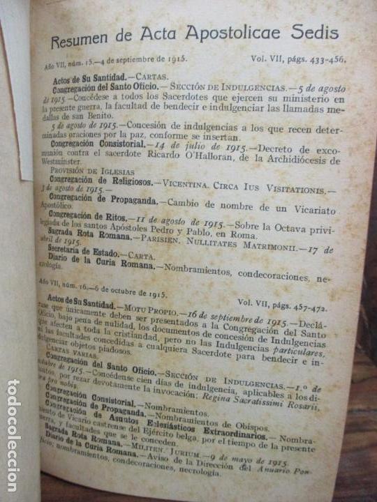 Libros antiguos: PASTORALES DEL DR. TORRAS Y BAGES Y OTROS OBISPOS, DISCURSOS, SERMONES...S. XIX-p. S. XX. - Foto 13 - 92695855