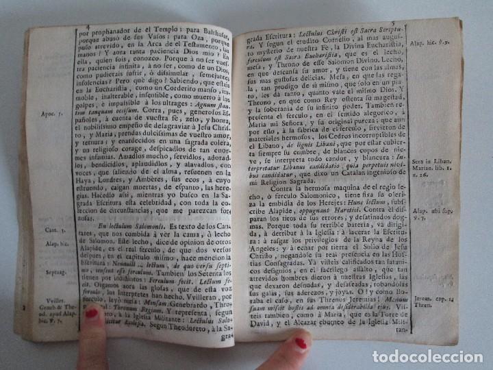 Libros antiguos: DECLAMACION TRAGICO FESTIVA ORACION HISTORICO PANEGYRICO MORAL. JUAN FRANCISCO GUASQUE. VER FOTOS - Foto 14 - 93117165
