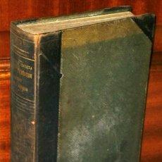 Libros antiguos: CANONES ET DECRETA CONCILII TRIDENTINI; FRIDERICO SCHULTE Y AEMILIUS LUDOVICUS RICHTER, LIPSIAE 1853. Lote 93322640
