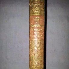 Alte Bücher - Historia universal de La Iglesia. Tomo I, Juan Alzog. 1856 - 93337435
