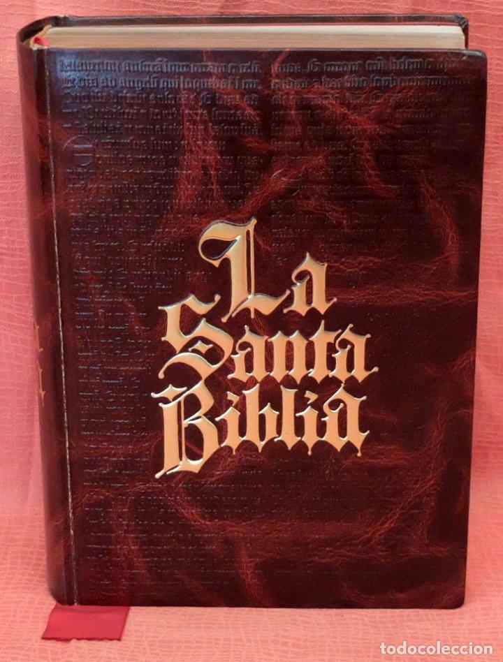 El Matrimonio Santa Biblia : La santa biblia de familia editoria comprar