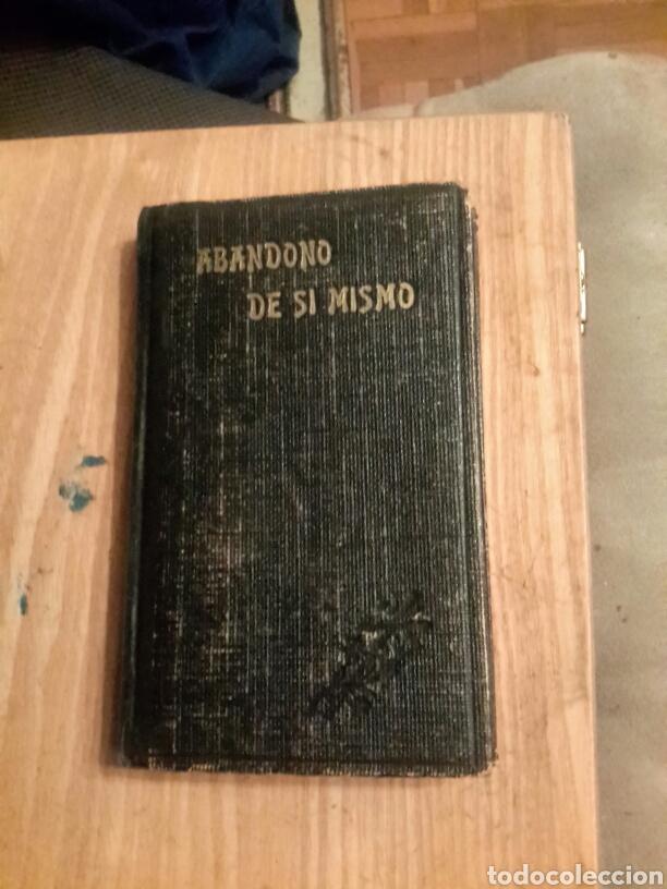 LIBRO RELIGIOSO DE 1902 (Libros Antiguos, Raros y Curiosos - Religión)