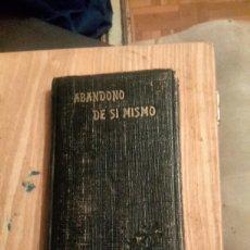 Libros antiguos: LIBRO RELIGIOSO DE 1902. Lote 95316020