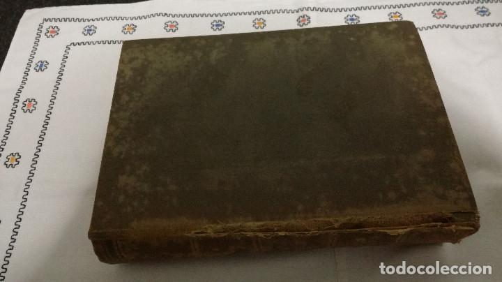 Libros antiguos: 9-LA SANTA BIBLIA, antigua version de Cipriano Valera, 1911 - Foto 10 - 95532563