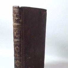 Libros antiguos: OFFICIUM IN FESTO NATIVITATIS DOMINI-SECUNDO MIFSALE & BREVIARIUM ROMANUM. MATRITI 1764.. Lote 95971091