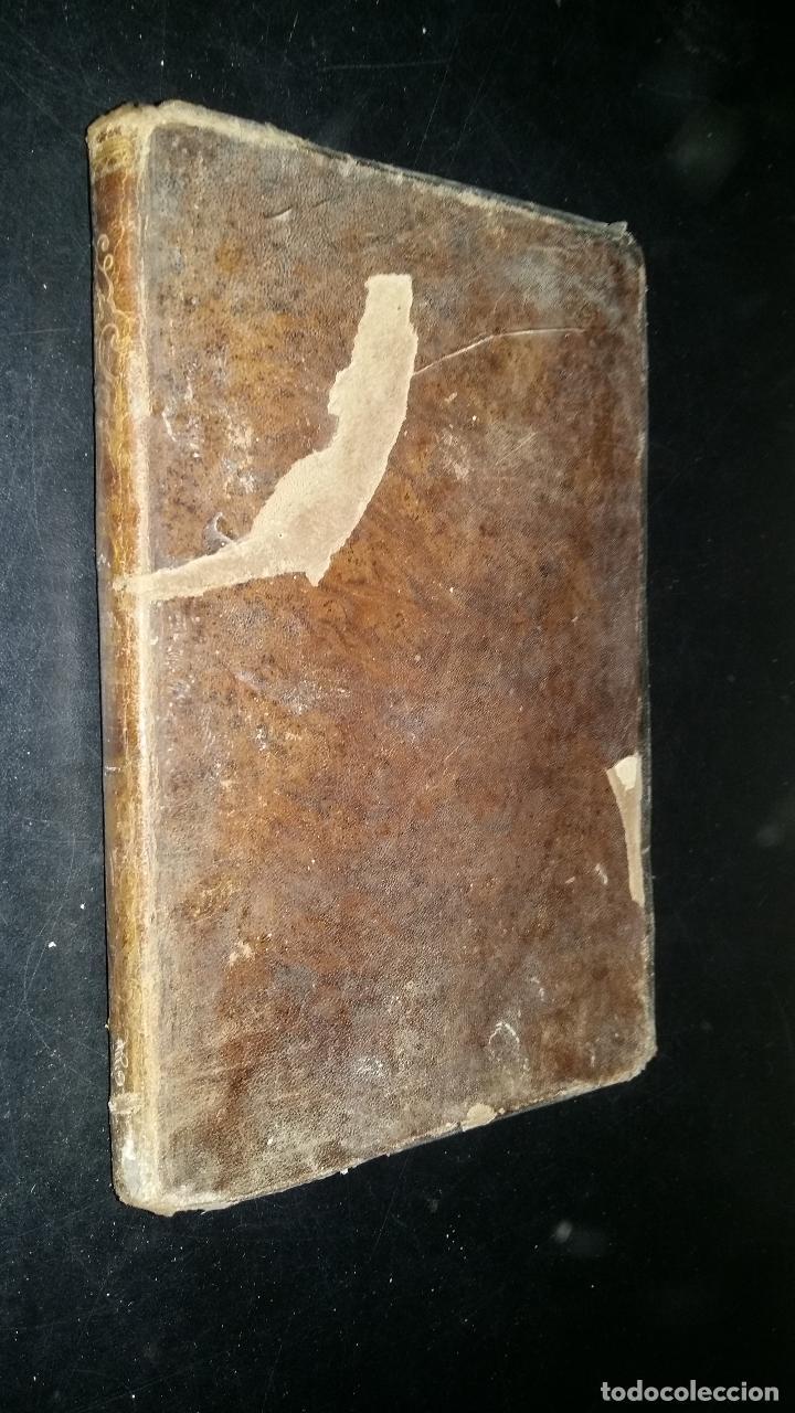 PENSAMIENTOS SOBRE EL CRISTIANISMO Y PRUEBAS DE SU VERDAD / JOSE DROZ / 1845 (Libros Antiguos, Raros y Curiosos - Religión)