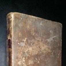 Libros antiguos: CLAVE HISTORIAL CON QUE SE FACILITA LA ENTRADA AL CONOCIMIENTO DE LOS HECHOS / HENRIQUE FLOREZ 1817. Lote 96178611