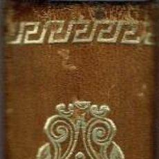 Libros antiguos: HISTORIA DE LA IGLESIA, POR EL ABATE V. POSTEL. AÑO 1889. (11.1). Lote 96678035