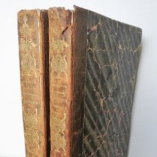 Libros antiguos: DICCIONARIO APOSTÓLICO - DICTIONNAIRE APOSTOLIQUE (1839) - DOS TOMOS. Lote 96688143