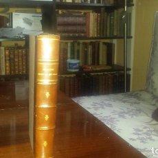 Libros antiguos: COLECCIÓN DE ORACIONES DE 1734 A 1743. RECOPILACIÓN ÚNICA EN 4º HOLANDESA.. Lote 96786339