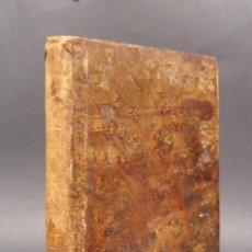 Libros antiguos: 1591 - CONCILIUM LIMENSE 1583 - INDIOS - ESCLAVOS - PERU - AMERICA - CONCILIO DE LIMA. Lote 115519595