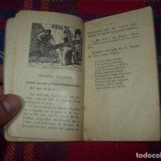 Libros antiguos: BREU EXERCICI DEL CAMÍ DE LA CREU (VIA-CRUCIS). MN. ANTONI Mª ALCOVER. GRAVATS DE JUAN LIMONA. 1924.. Lote 97094291
