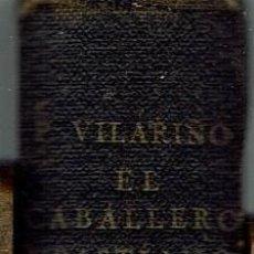 Libros antiguos: DEVOCIONARIO COMPLETO, POR REMIGIO VILARIÑO. AÑO 1928 (11.1). Lote 97125591