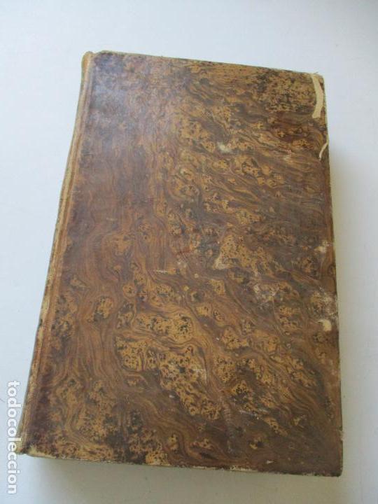 Libros antiguos: AÑO CRISTIANO-TOMO II-JUAN CROISSET-MADRID-IMPRENTA DE GASPAR Y ROIG, EDT-1852- CON LÁMINAS, (93) - Foto 2 - 97240355