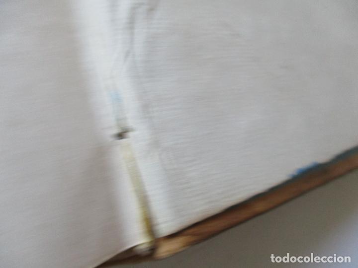 Libros antiguos: AÑO CRISTIANO-TOMO II-JUAN CROISSET-MADRID-IMPRENTA DE GASPAR Y ROIG, EDT-1852- CON LÁMINAS, (93) - Foto 10 - 97240355