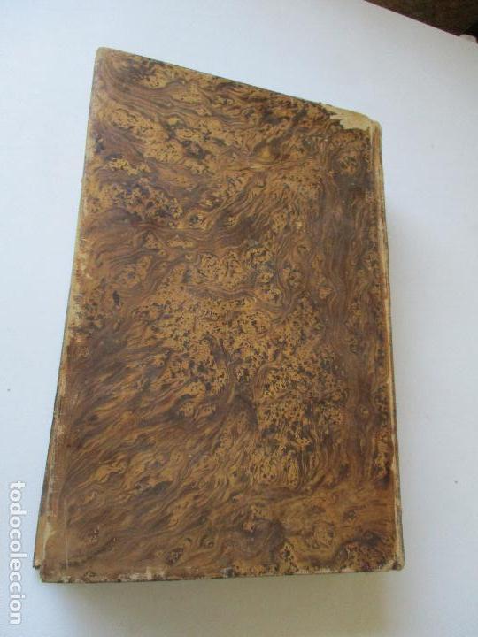Libros antiguos: AÑO CRISTIANO-TOMO II-JUAN CROISSET-MADRID-IMPRENTA DE GASPAR Y ROIG, EDT-1852- CON LÁMINAS, (93) - Foto 12 - 97240355
