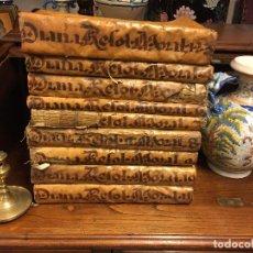Alte Bücher - EXCEPCIONALES LIBROS SIGLO XVII ANTONINI DIANA PANORMITANI CLERICI REGULARIS - 97641767