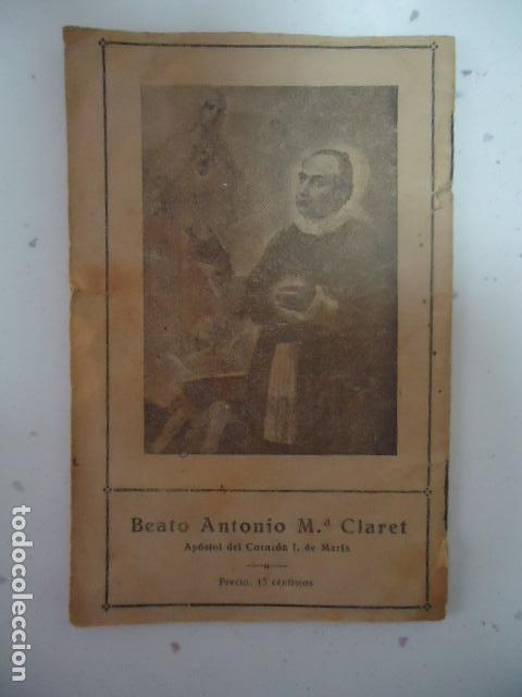 Libros antiguos: LOS PRIMEROS SABADOS DEL MES CONSAGRADOS AL INMACULADO CORAZON DE MARIA 1943 - Foto 2 - 97881619