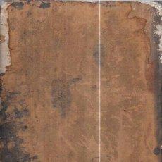 Libros antiguos: D.D. EMANUELIS GONZALEZ TELLEZ,IN INCLYTA SALMANTICENSI ACADEMIA. COMMENTARIA PERPETUA. TOMO 3.1715.. Lote 98426263