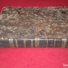 Libros antiguos: ORATORIA SAGRADA D.JUAN TRONCOSO TOMO IV. Lote 98436539