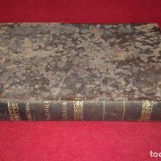 Libros antiguos: ORATORIA SAGRADA D.JUAN TRONCOSO TOMO VIII. Lote 98438791