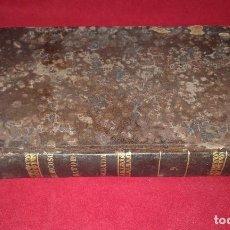 Libros antiguos: ORATORIA SAGRADA D.JUAN TRONCOSO TOMO IX. Lote 98438951