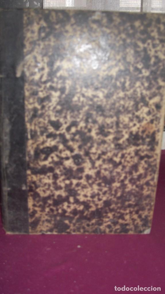 Libros antiguos: VIDA DE JESUS ERNESTO RENAN .TRADUCCIÓN DE AGUSTÍN G. TIRADO 1869 BARCELONA ILUSTRADO - Foto 3 - 99716371