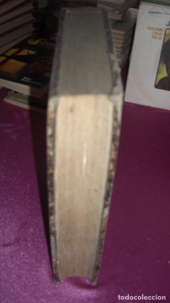 Libros antiguos: VIDA DE JESUS ERNESTO RENAN .TRADUCCIÓN DE AGUSTÍN G. TIRADO 1869 BARCELONA ILUSTRADO - Foto 4 - 99716371
