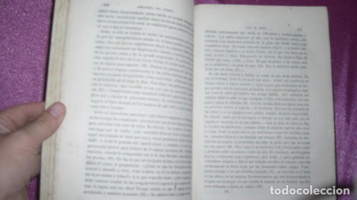 Libros antiguos: VIDA DE JESUS ERNESTO RENAN .TRADUCCIÓN DE AGUSTÍN G. TIRADO 1869 BARCELONA ILUSTRADO - Foto 9 - 99716371