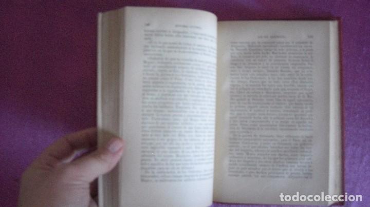Libros antiguos: VIDA DE JESUS ERNESTO RENAN .TRADUCCIÓN DE AGUSTÍN G. TIRADO 1869 BARCELONA ILUSTRADO - Foto 15 - 99716371