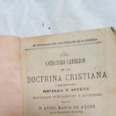 Libros antiguos: LIBRO RELIGIOSO . Lote 99790396